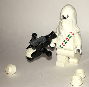 LEGO-STAR-WARS-CHEWBACCA-minifigure-from-ADVENT-CALENDAR