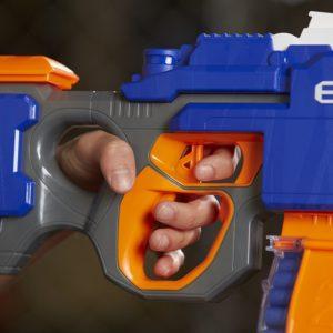 Best NERF Gun Ever Nerf N-Strike Elite HyperFire Blaster