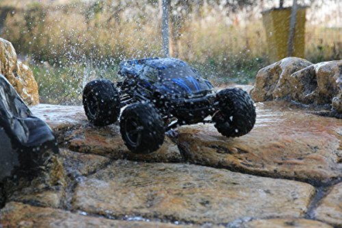 HOSIM All Terrain RC Car S911 Review 33MPH 112 Scale Radio