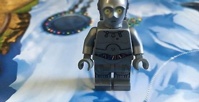 Lego-Star-Wars-Silver-C-3PO-Protocol-Droid-TC-14