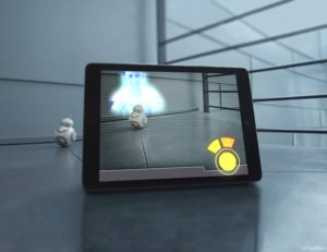 Sphero Star Wars BB-8 Droid app android apple