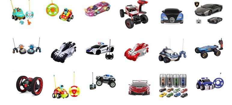 Best Top Remote Control Toy for Kids 2017