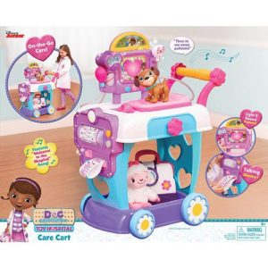 Doc Mcstuffins Disney Toy