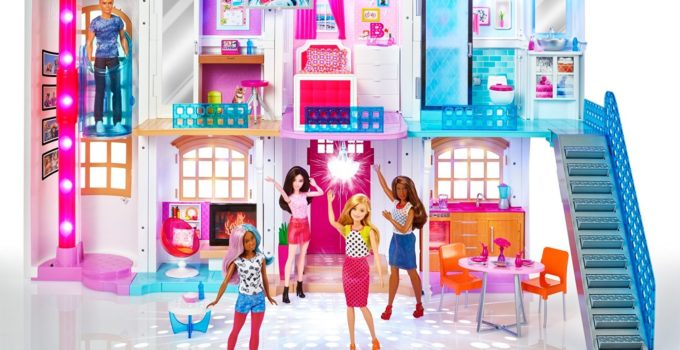 barbie hello dream house price review