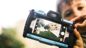 Turn Smartphone into Camera with Pixlplay Camera