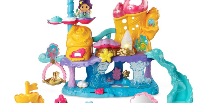 Go-Go-Smart-Friends-Shimmering-Seashell-Castle-Playset
