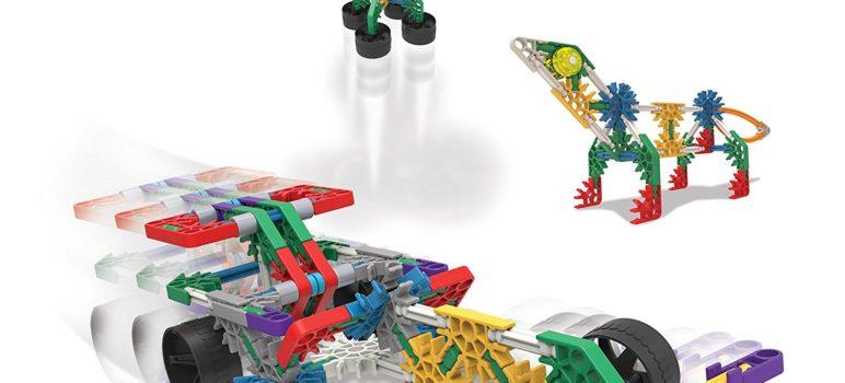 KNEX 10 Model Building Fun Set Creative toys