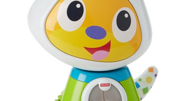 Fisher-Price Dance & Move Beat Bow Wow Review