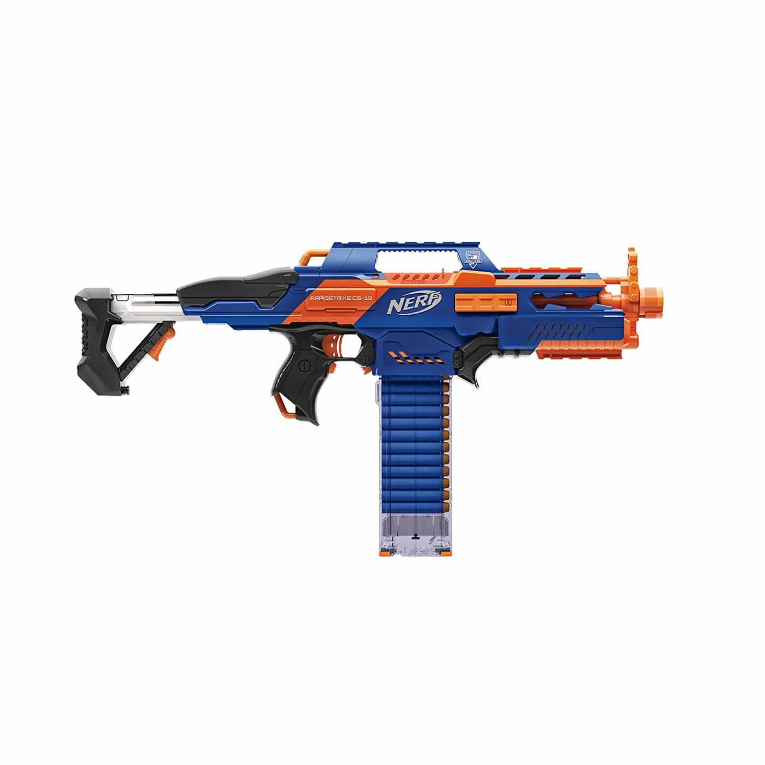Nerf CS-18 N-Strike Elite Rapidstrike
