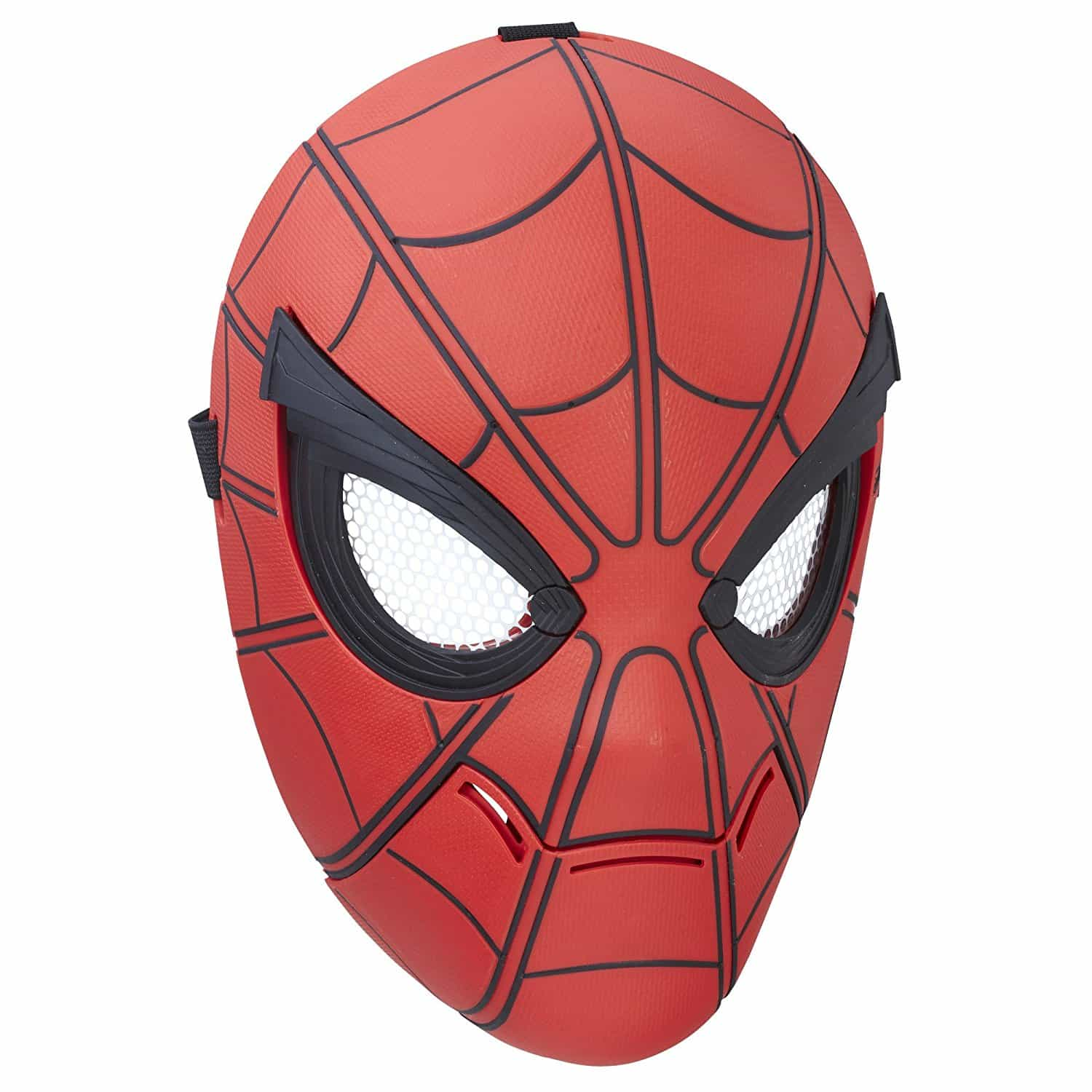 Spider-Man Homecoming Spider Sight Mask Review