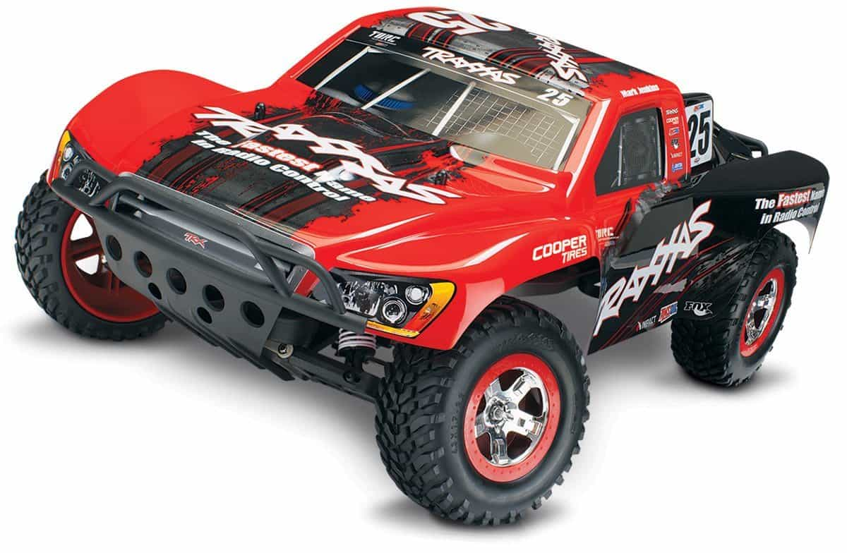 Traxxas Airplanes 58034-5 Slash Mark Jenkins Style Review