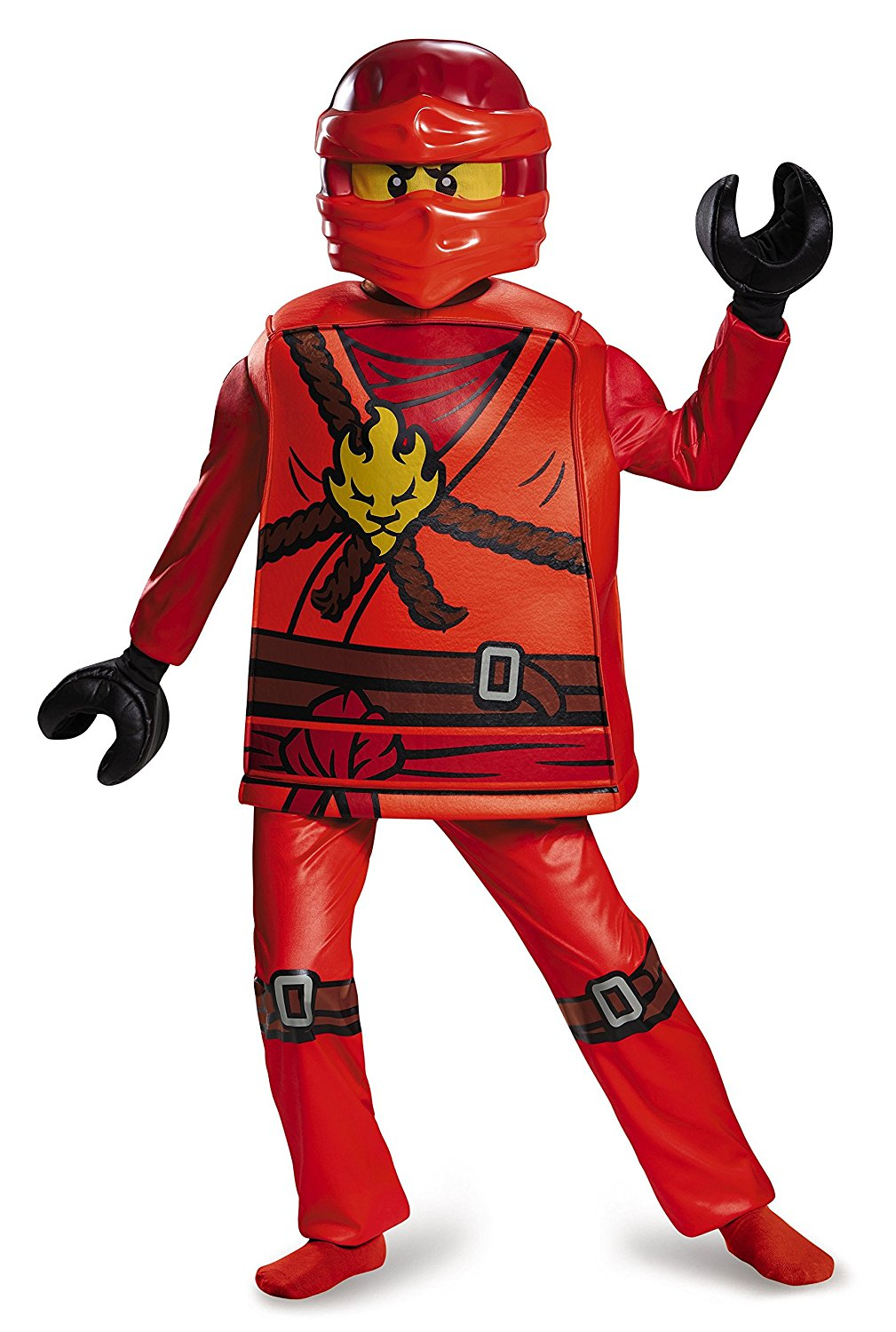 Lego Ninjago Kids Costumes The Most Ugly Amp Cool Toys Review