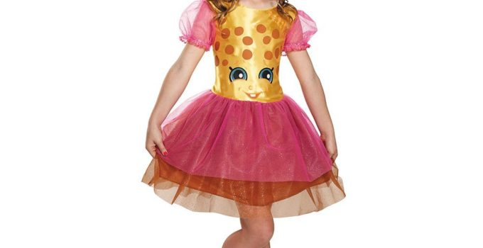 Kookie Cookie Classic Shopkins The Licensing Shop Costume
