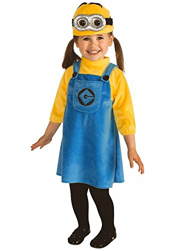 Minion Costume Kids - Despicable Me Costumes Halloween