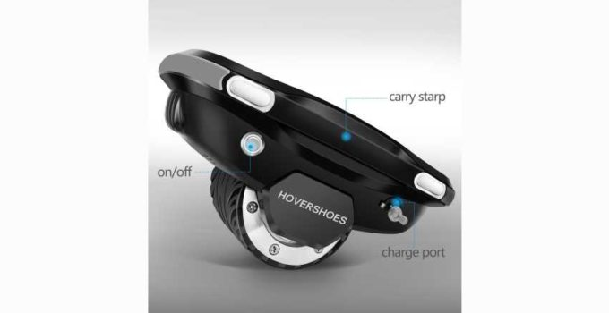 Koowheel Hovershoes Electric Hoverboard Roller State Review