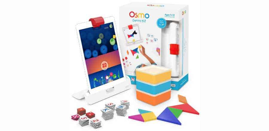 Osmo Genius Kit for iPad Review