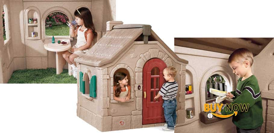 Where to Buy Step2 Naturally Playful Storybook Cottage