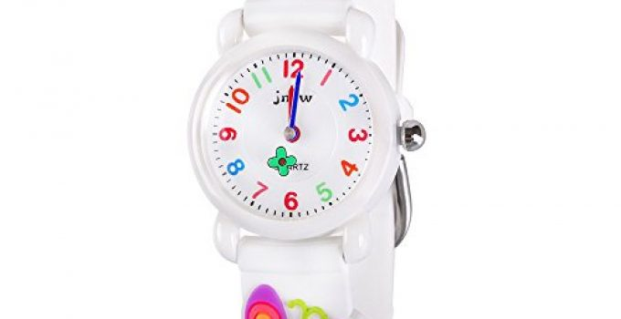 Kids Gift Toys for 3-12 Year Old Girl Boys, Watch for 3-10 Year Old Boy Girls Age 2-11 Present Birthday