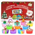 OZS Advent Calendar 2020 Countdown to Christmas 24PCS Surprise Gift for 4 5 6 7 8 9 Boys and Girls